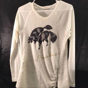 Basic House Fox Sweater